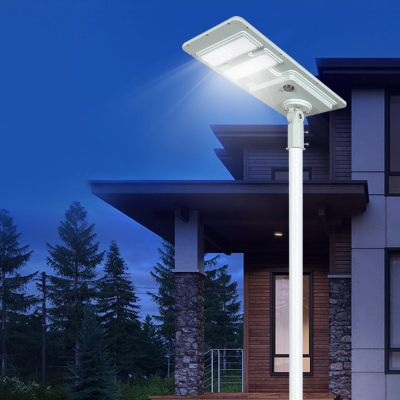 ALLTOP High quality IP65 waterproof all in one solar led street light Manufacturers, ALLTOP High quality IP65 waterproof all in one solar led street light Factory, Supply ALLTOP High quality IP65 waterproof all in one solar led street light