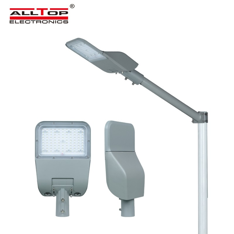 High brightness waterproof ip65 outdoor 100w 150w 200w LED Street Light