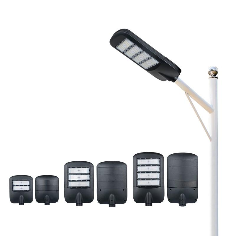waterproof ip65 high brightness waterproof ip65 outdoor 100w 150w 200w LED Street Light