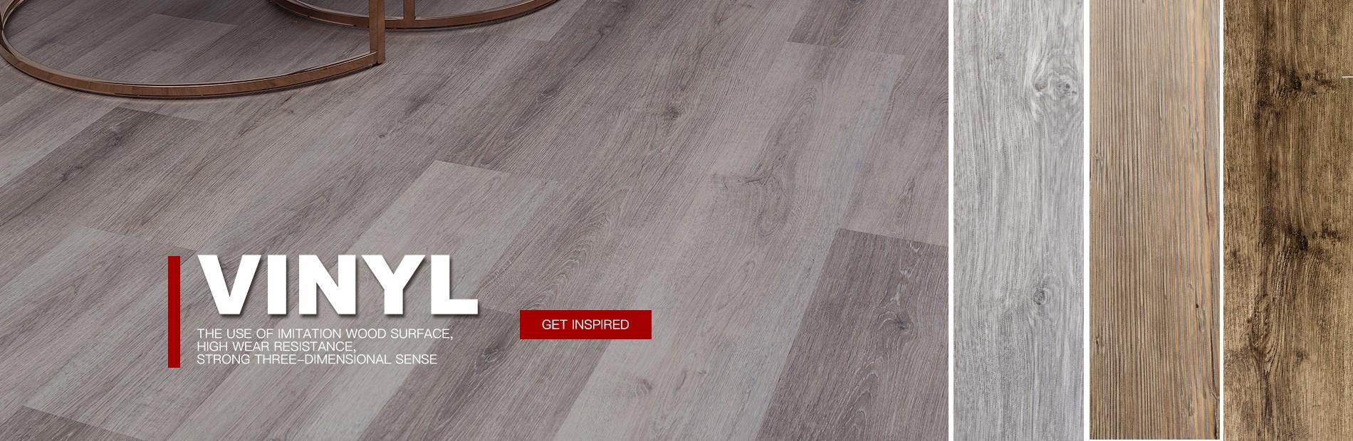 Stone Series SPC Floor
