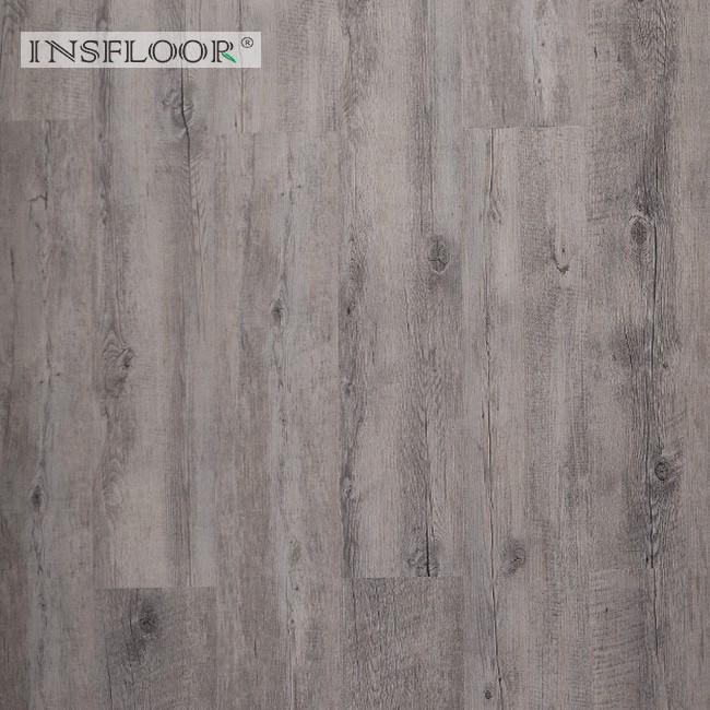 Non scratch 4mm LVT flooring