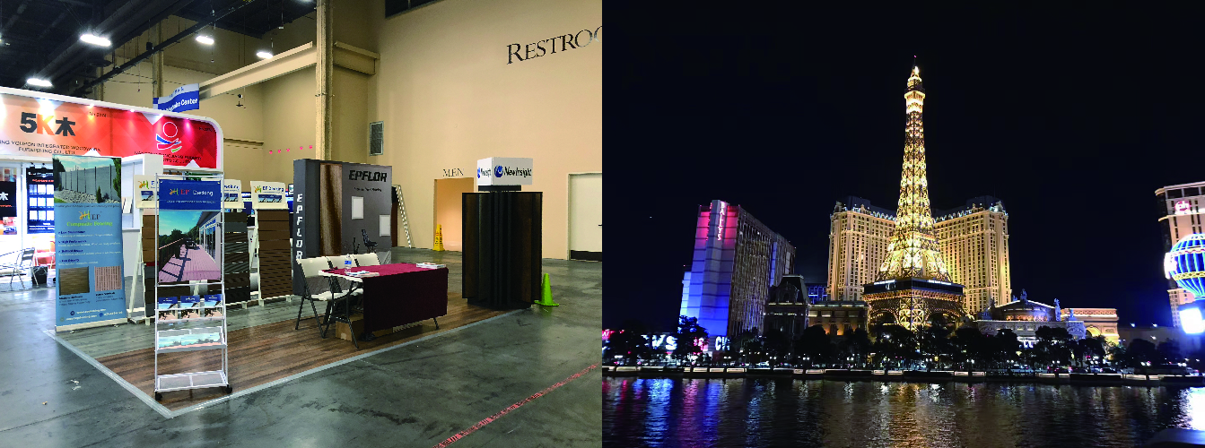 Retrospect The Exhibitions in The Year 2018