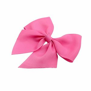 Large Red Bow Hair Clip Manufacturers, Large Red Bow Hair Clip Factory, Large Red Bow Hair Clip