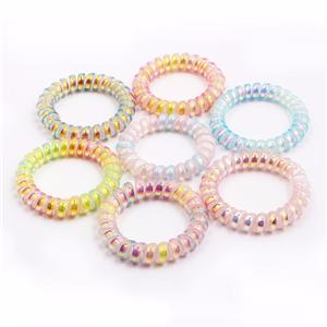 Colorful Telephone Wire Hair Tie Girls Phone Cord Hair Scrunchy Manufacturers, Colorful Telephone Wire Hair Tie Girls Phone Cord Hair Scrunchy Factory, Colorful Telephone Wire Hair Tie Girls Phone Cord Hair Scrunchy