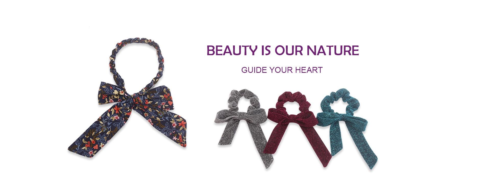 Decorative Hair Pins, Stylish Hair Band