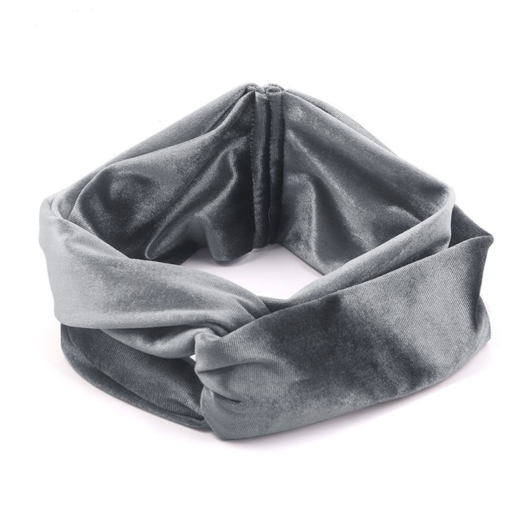 New Design Fashion Velvet Double Layers Headwrap Charming Recycle Headwrap Manufacturers, New Design Fashion Velvet Double Layers Headwrap Charming Recycle Headwrap Factory, New Design Fashion Velvet Double Layers Headwrap Charming Recycle Headwrap