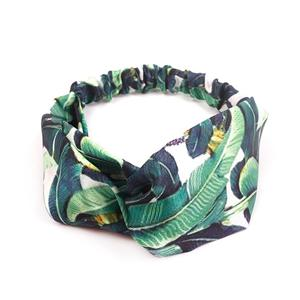 Hot Selling Tribal Headwrap Fahion Turban Headband For Women