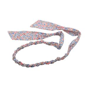 Stylish Bohemia Chiffon Braid Headband Girls New Headband Manufacturer Manufacturers, Stylish Bohemia Chiffon Braid Headband Girls New Headband Manufacturer Factory, Stylish Bohemia Chiffon Braid Headband Girls New Headband Manufacturer
