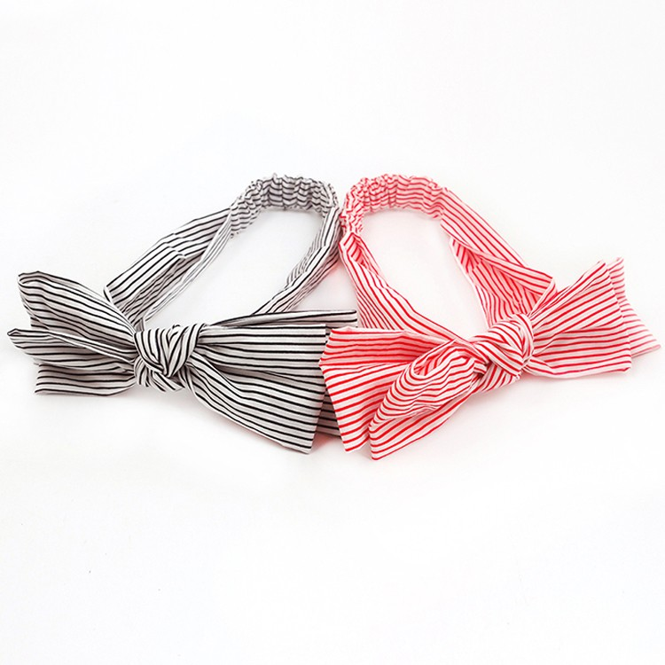 Handmade Cotton Bow Headband Women Large Bow Headband Manufacturers, Handmade Cotton Bow Headband Women Large Bow Headband Factory, Handmade Cotton Bow Headband Women Large Bow Headband