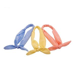 Colorful Women Lace Headband Fashion Lace Hairband