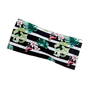 Hot Sale Jersey Bowknot Headwrap Women Flower Pattern Headband Manufacturers, Hot Sale Jersey Bowknot Headwrap Women Flower Pattern Headband Factory, Hot Sale Jersey Bowknot Headwrap Women Flower Pattern Headband