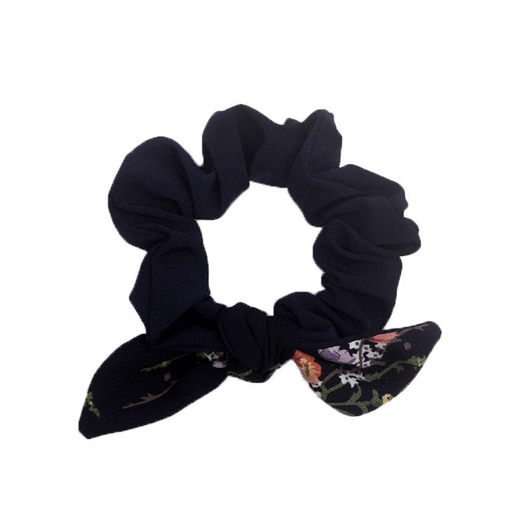 charming hair scrunchies