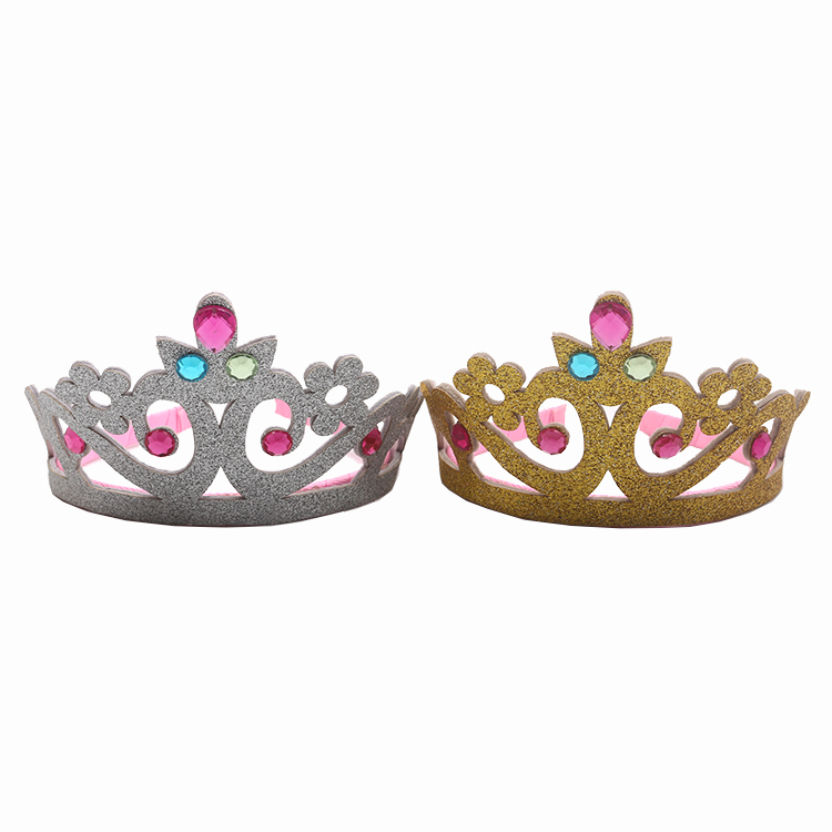 Tiara Hairband