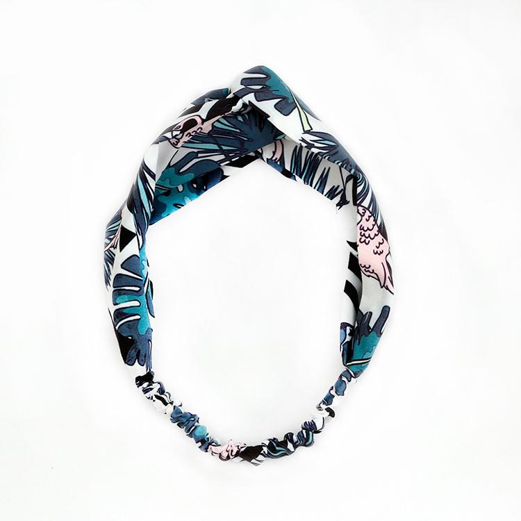 fashion head wraps