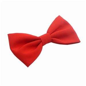 Solid Color Fabric Bowtie Metal Alligator Clip Hair Clips Manufacturers, Solid Color Fabric Bowtie Metal Alligator Clip Hair Clips Factory, Solid Color Fabric Bowtie Metal Alligator Clip Hair Clips