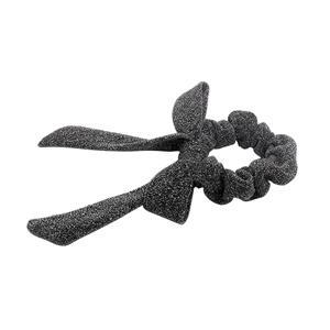 Factory Wholesale Glitter Lurex Charming Bow Hair Scrunchies Manufacturers, Factory Wholesale Glitter Lurex Charming Bow Hair Scrunchies Factory, Factory Wholesale Glitter Lurex Charming Bow Hair Scrunchies
