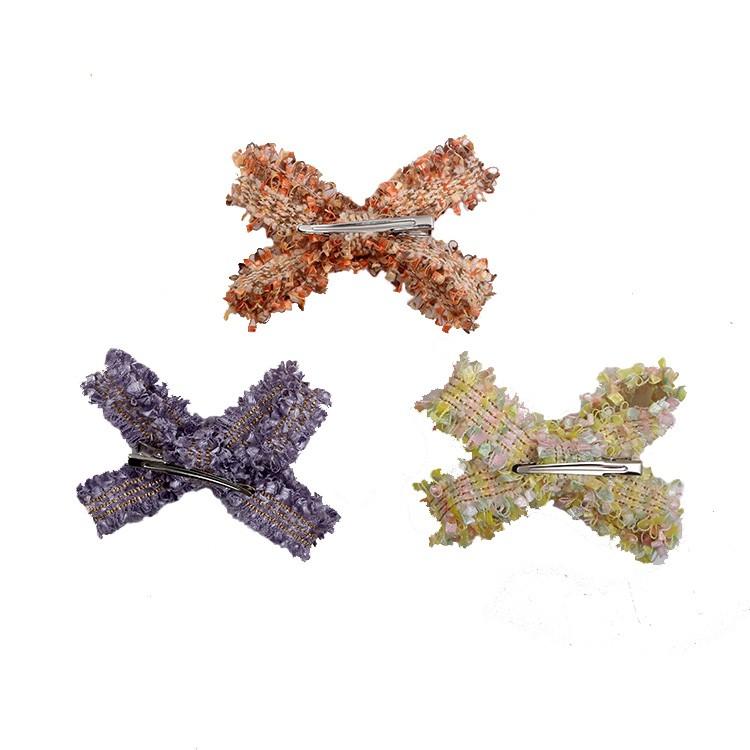 Girls bow tie hair clip unique bow hair pin Manufacturers, Girls bow tie hair clip unique bow hair pin Factory, Girls bow tie hair clip unique bow hair pin