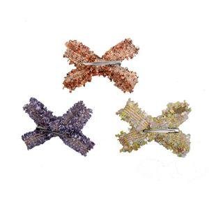 Girls bow tie hair clip unique bow hair pin Manufacturers, Girls bow tie hair clip unique bow hair pin Factory, Girls bow tie hair clip unique bow hair pin