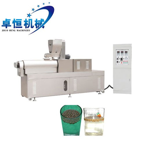 Fish Feed Extruder Machine Manufacturers, Fish Feed Extruder Machine Factory, Supply Fish Feed Extruder Machine