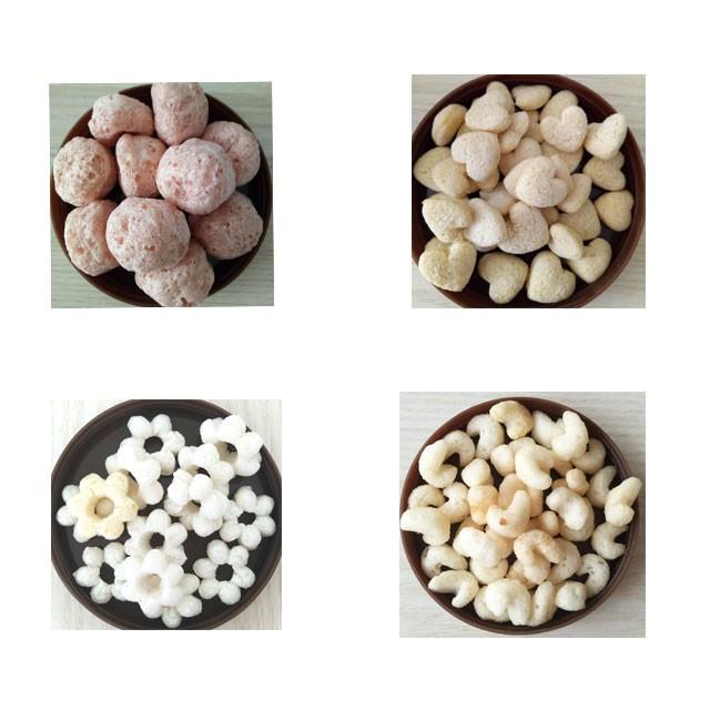 Puffed Snack Making Machine Manufacturers, Puffed Snack Making Machine Factory, Supply Puffed Snack Making Machine