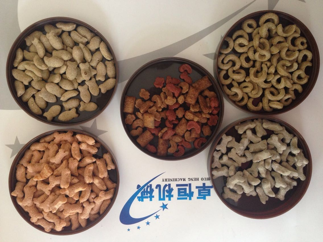Dog Food Machine Manufacturers, Dog Food Machine Factory, Supply Dog Food Machine