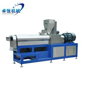Corn Flake Making Machine