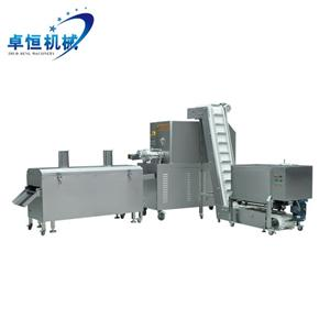Pasta Production Machines