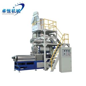 Corn Flakes Processing Machinery