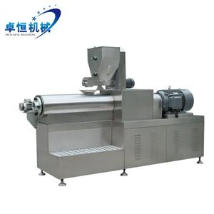 Breakfast Cereals Making Equipment