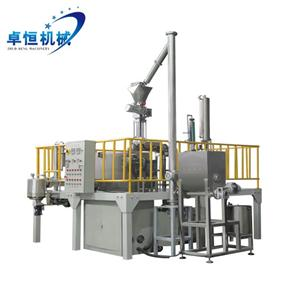 Pasta Processing Machine