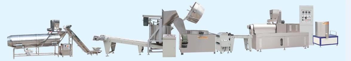 Tortilla Chips Making Machine Manufacturers, Tortilla Chips Making Machine Factory, Supply Tortilla Chips Making Machine