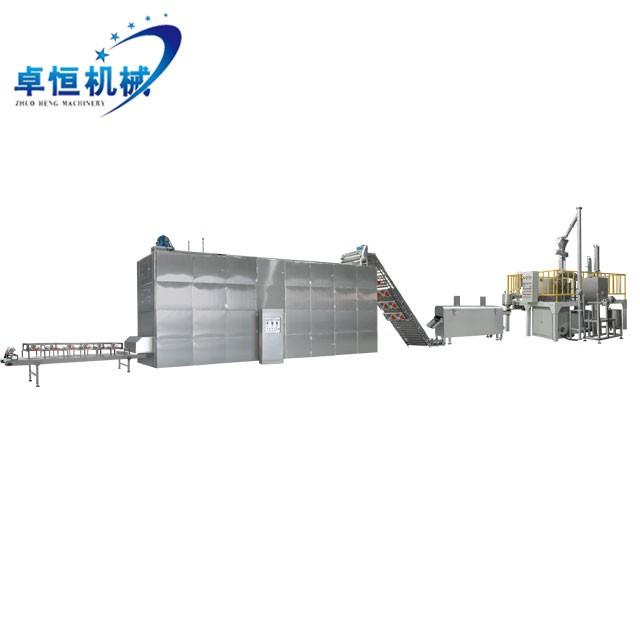 Pasta Manufacturing Machine Manufacturers, Pasta Manufacturing Machine Factory, Supply Pasta Manufacturing Machine