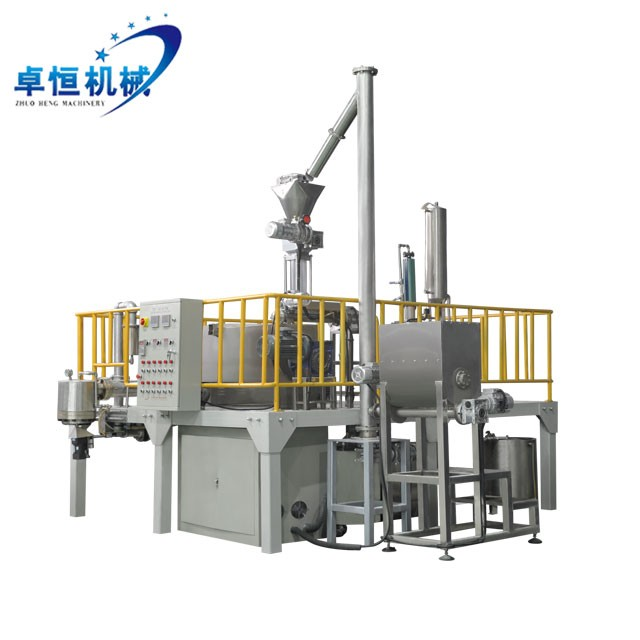 Pasta Extruder Manufacturers, Pasta Extruder Factory, Supply Pasta Extruder