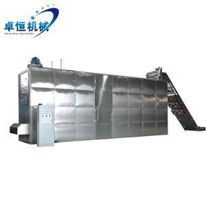 Multi-layer Gas Dryer