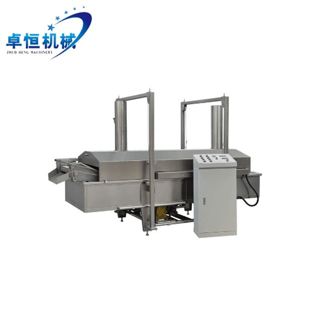 Continuous Fryer Manufacturers, Continuous Fryer Factory, Supply Continuous Fryer