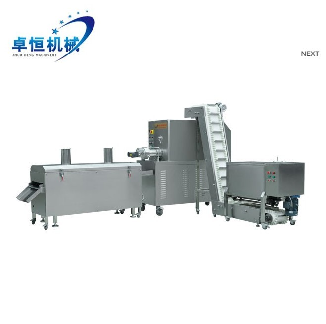 Short Pasta Macaroni Penne Making Machine Manufacturers, Short Pasta Macaroni Penne Making Machine Factory, Supply Short Pasta Macaroni Penne Making Machine