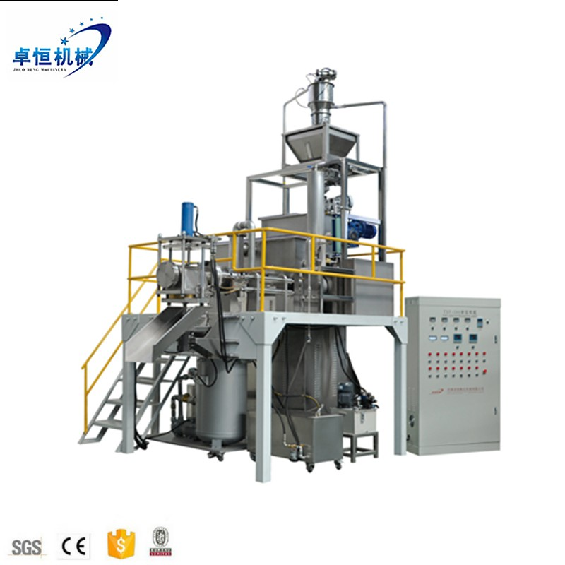 Pasta Macaroni Extruder Processing Machine Manufacturers, Pasta Macaroni Extruder Processing Machine Factory, Supply Pasta Macaroni Extruder Processing Machine