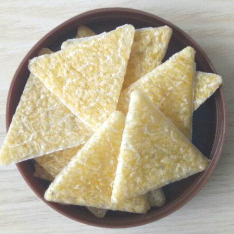 Doritos/ Tortilla/ Nacho Chips Making Machine