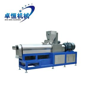Fried Snacks Food Making Machine