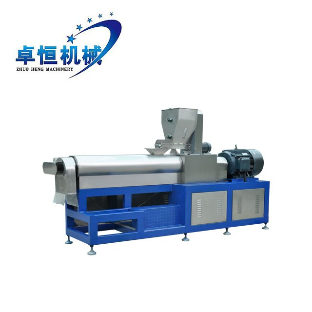 Factory Price Floating Fish Feed Pellet Machine