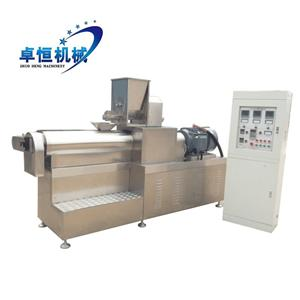 Puff Snack Food Extruder Maker Machine
