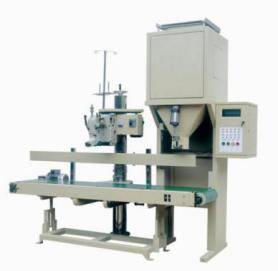 Pet food Making Machine with Packing Machine