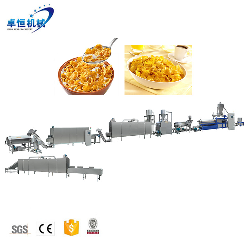 ZH95 Double screw extruder