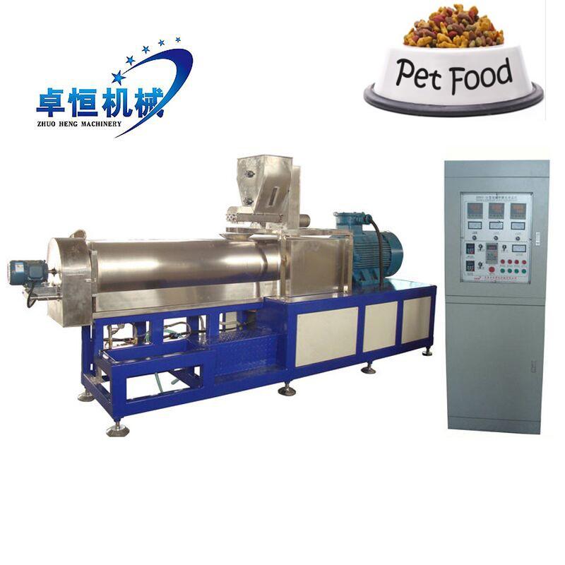Automatic pet dog food pellet making machine line Manufacturers, Automatic pet dog food pellet making machine line Factory, Supply Automatic pet dog food pellet making machine line