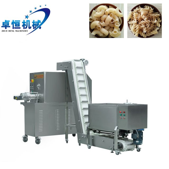 best price manufacture pasta macaroni making machine line
