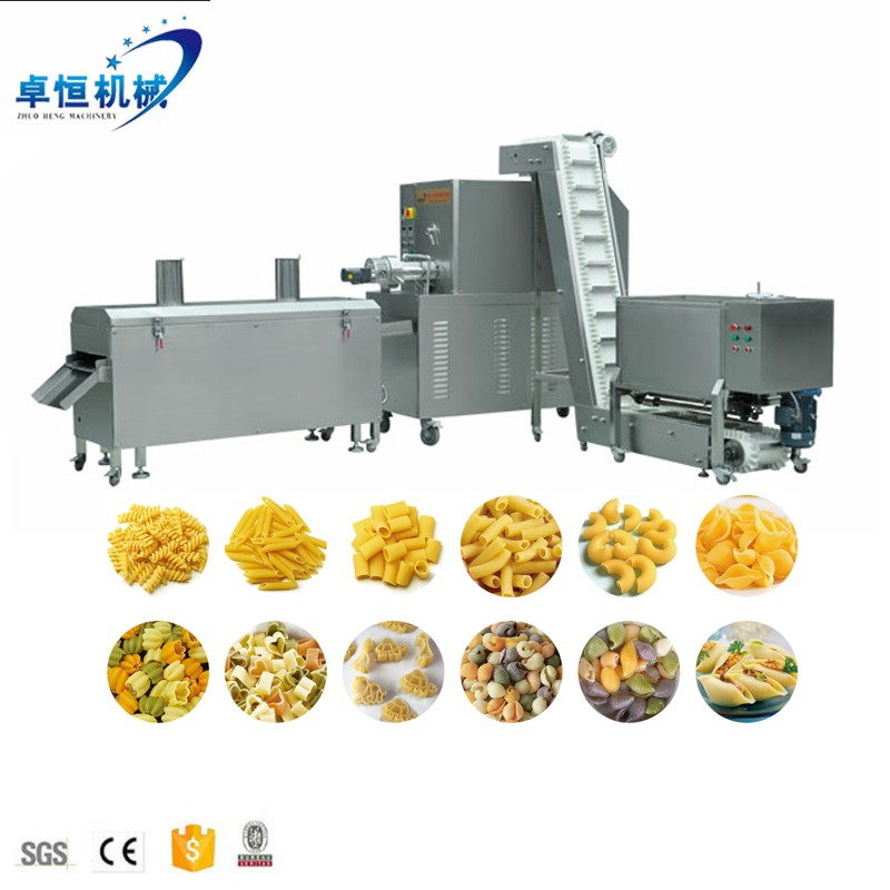 Pasta macaroni Making Machine line Manufacturers, Pasta macaroni Making Machine line Factory, Supply Pasta macaroni Making Machine line