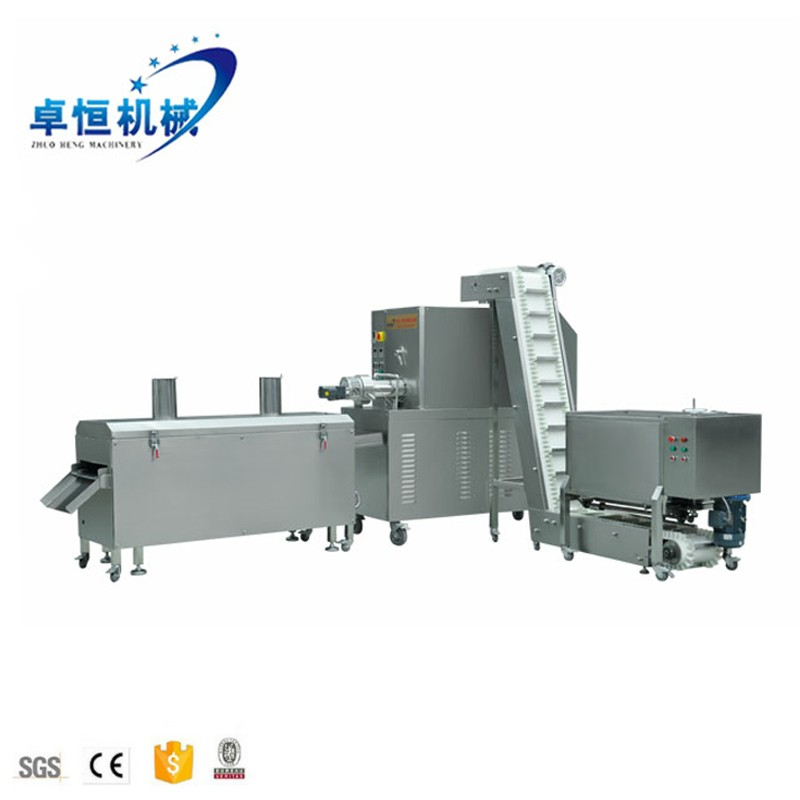 factory price pasta machinery making production line