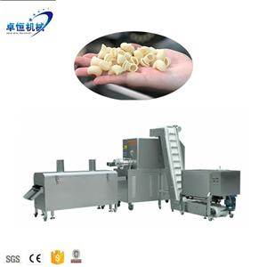 Italy techonlogy short type pasta macaroni pasta making machinery processing line