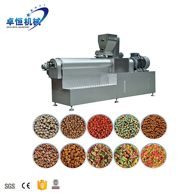 Cheap factory price pet feed animal food making extruder machine line Manufacturers, Cheap factory price pet feed animal food making extruder machine line Factory, Supply Cheap factory price pet feed animal food making extruder machine line