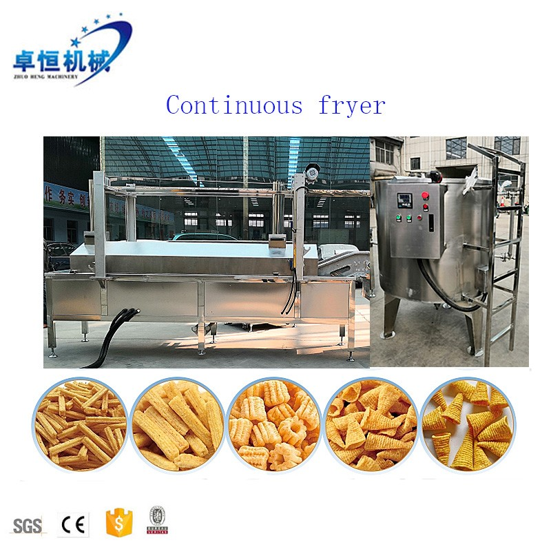 Bugles chips making equipment production machine bugles snack Manufacturers, Bugles chips making equipment production machine bugles snack Factory, Supply Bugles chips making equipment production machine bugles snack